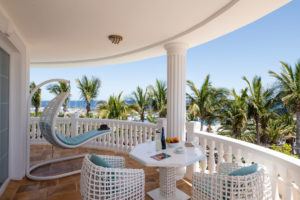 Vista Calero | Frontline Luxury Villa