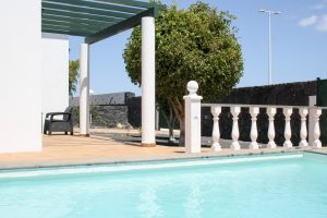 Villa Alisios | Playa Blanca