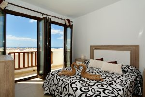 Casa Bellavista | A Comfortable Family Property Near An Exclusive Marina