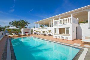 Villas in Lanzarote